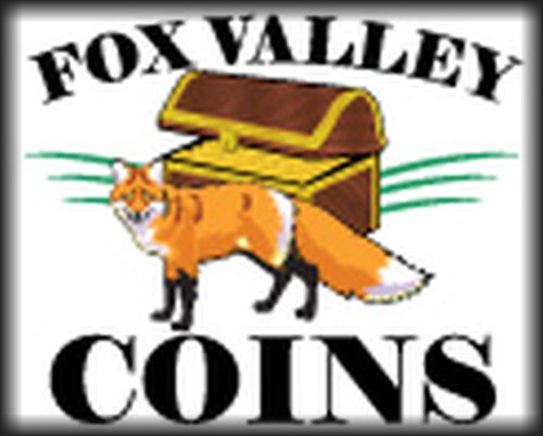 Fox Valley Coins